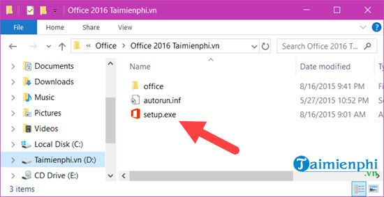 parallel installation of office 2007 and office 2016 on the computer