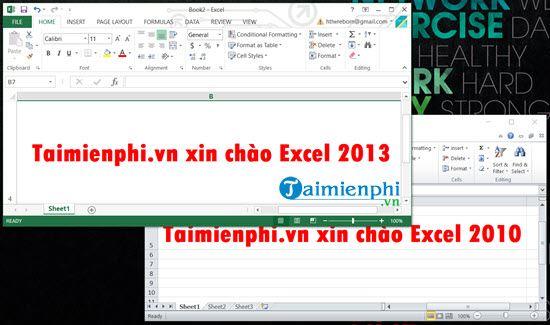 cach cai song song office 2010 va 2013 tren cung may tinh 12