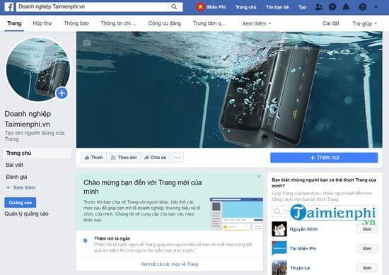 dang ky facebook doanh nghiep 7