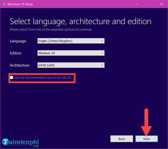 Tải File iso Windows 10 1903 3