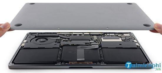 Link tra cứu Pin Macbook bị lỗi