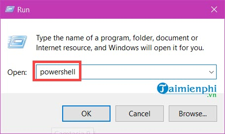 Cách bật, tắt tường lửa trên Windows 10, bật tắt Firewall 6
