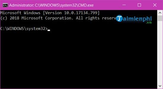 Cách bật, tắt tường lửa trên Windows 10, bật tắt Firewall 7