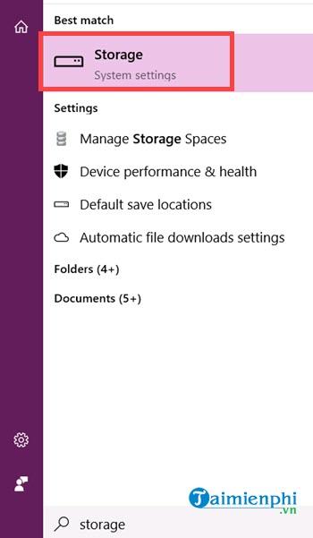 Dọn dẹp máy tính, xóa file rác cho PC, Laptop 5