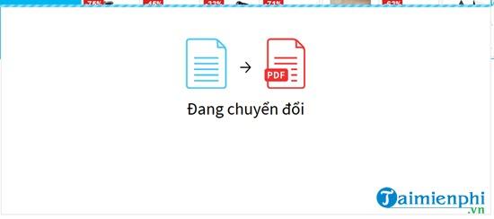 chuyen Word sang pdf