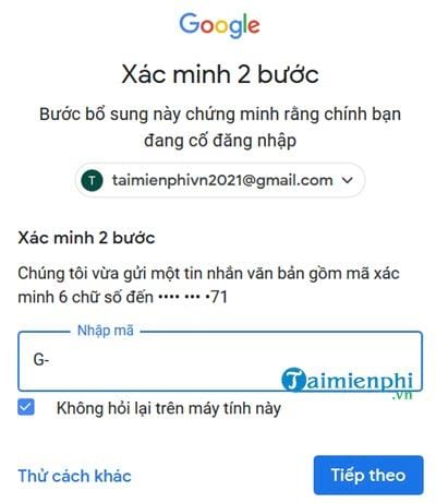 Identify 2 gmail messages on your phone 11