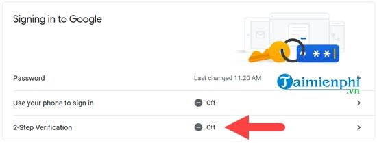 Identify 2 gmail messages on your phone 5