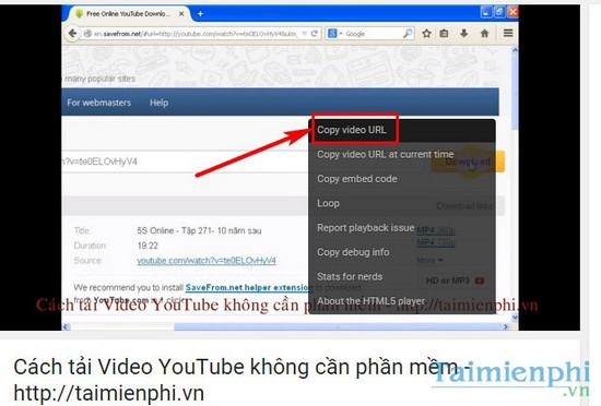 Bật tính năng phát video lặp đi lặp lại trên Youtube