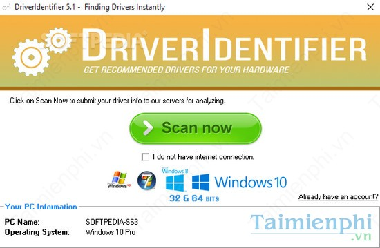 Top 4 phần mềm cập nhật driver miễn phí trên Windows 5