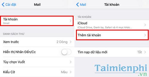 Chuyển dữ liệu danh bạ, tin nhắn, hình ảnh, video từ Android sang iPhone, iPad 2