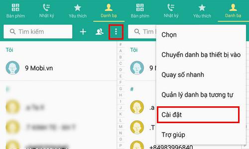 Chuyển dữ liệu danh bạ, tin nhắn, hình ảnh, video từ Android sang iPhone, iPad 4