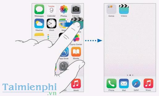 su dung dien thoai iphone 6 plus