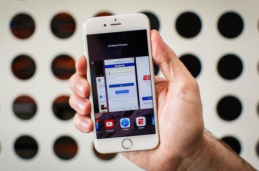 huong dan su dung iphone 6