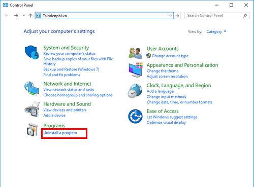 Gỡ IDM trên Win 10, xóa bỏ Internet Download Manager trong Windows 10 hoàn toàn 2