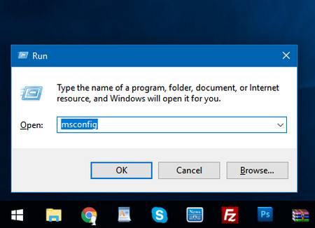 Cách sửa lỗi màn hình xanh trên máy tính Win 10, 7, XP 4