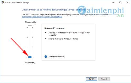 Hướng dẫn sửa lỗi Error 5: Access is denied khi cài GTA V