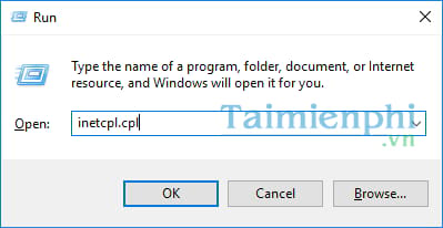 Cách sửa lỗi không kết nối được Internet trên Chrome