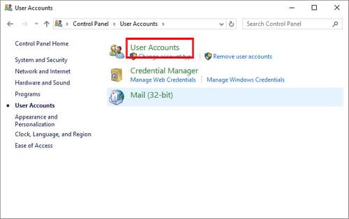 Cách xóa mật khẩu máy tính, gỡ Password Windows 10, 8, 7