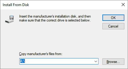 Hướng dẫn chia sẻ máy in trong mạng LAN windows 10, 7, XP 22