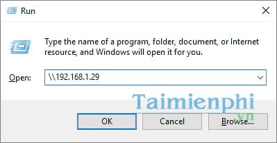 Hướng dẫn chia sẻ máy in trong mạng LAN windows 10, 7, XP 12