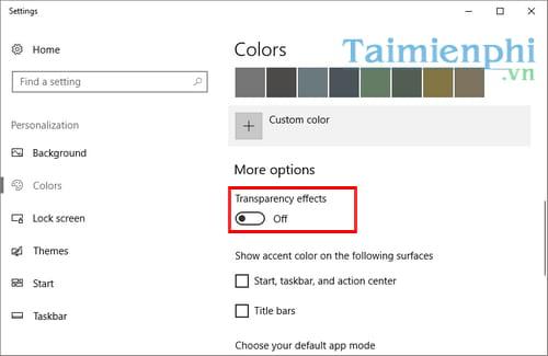Cách tăng tốc Windows 10 đạt hiệu suất tối đa khi hoạt động 3