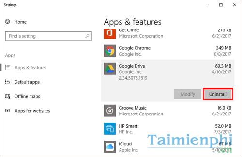 Cách tăng tốc Windows 10 đạt hiệu suất tối đa khi hoạt động 11