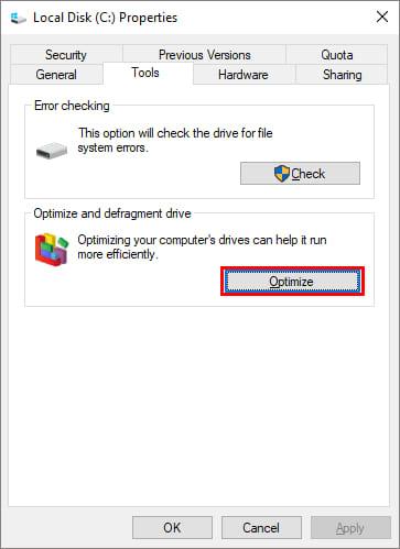 Cách tăng tốc Windows 10 đạt hiệu suất tối đa khi hoạt động 13