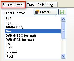 Cách chuyển đổi Video bằng Free Video Converter 5