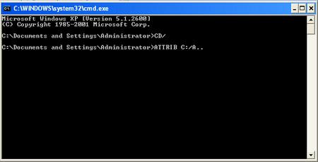 "Sửa lỗi mở ổ đĩa bị ""Open With.."", diệt virus Autorun"