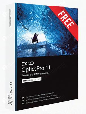 giveaway dxo optics pro 9