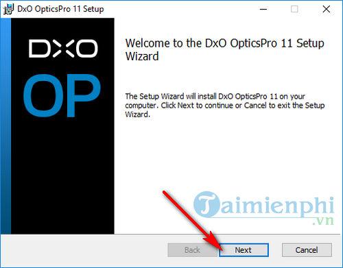 giveaway dxo optics pro 11