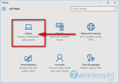 Cách tăng tốc Windows 10 đạt hiệu suất tối đa khi hoạt động 21