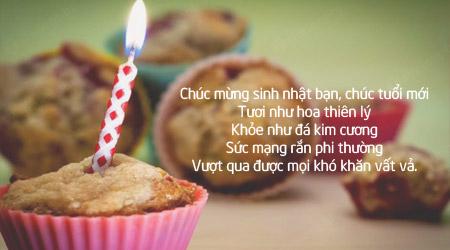 Chúc mừng sinh nhật bựa 2