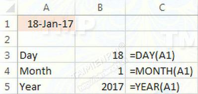Hàm RIGHT trong Excel, cú pháp và ví dụ minh họa 11