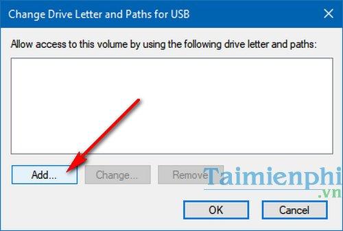 Sửa lỗi máy tính không nhận USB, chuột, bàn phím qua cổng USB 11