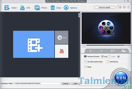 giveaway macx video converter Pro