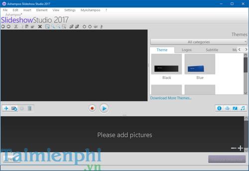 original board ashampoo slideshow studio 2017