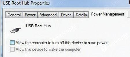 cach sua loi usb device not recognized tren windows 10 8 7 2