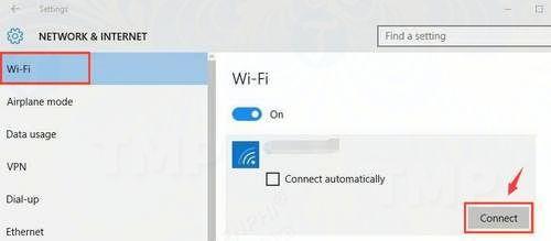 sua loi Wifi khong vao duoc mang