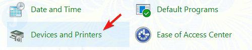 Cách sửa lỗi máy in bị offline, không in được 9