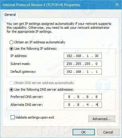 Cách sửa lỗi laptop không bắt được wifi win 10 3