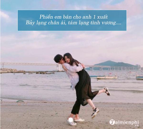 [taimienphi.vn] những bài thơ tình yêu 2 câu vui, lãng mạn, ngọt ngào, stt 2 câu