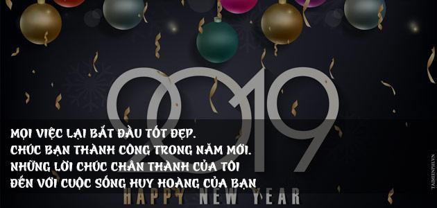 Ảnh chúc mừng năm mới