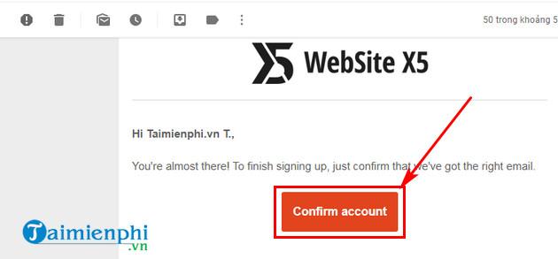 giveaway ban quyen mien phi website x5 start 14 3