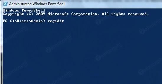 Cách vào Registry Editor trên Windows 10 13