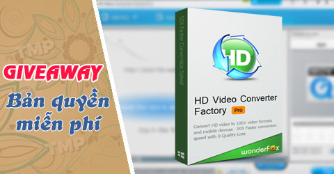 dang ky ban quyen hd video converter factory pro