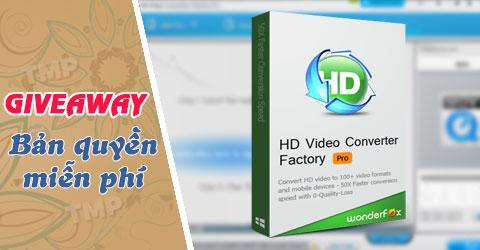 Register license hd video converter factory pro