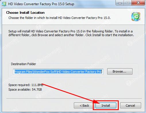 Giveaway) Đăng ký bản quyền HD Video Converter Factory Pro