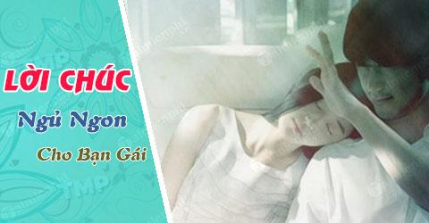 [taimienphi.vn] 30 lời chúc ngủ ngon cho bạn gái lãng mạn nhất