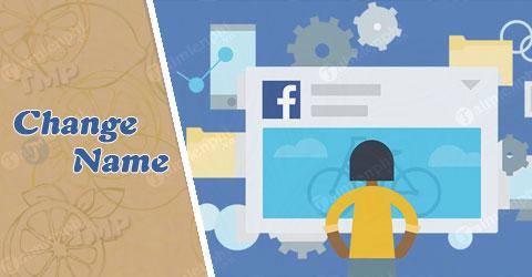 [taimienphi.vn] cách đổi tên facebook trước 60 ngày, quá 5 lần mới nhất 2020